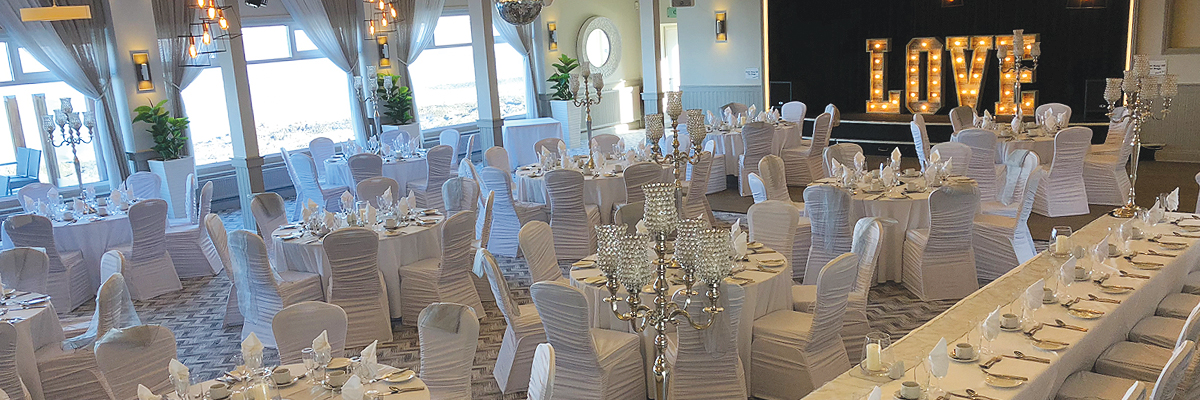 Wedding Venue North Devon - The Pier House