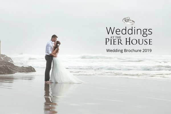 Wedding Brochure 2019