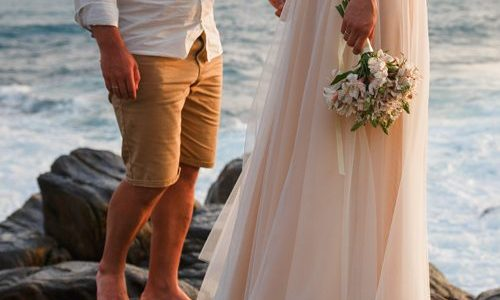 Pier House Weddings
