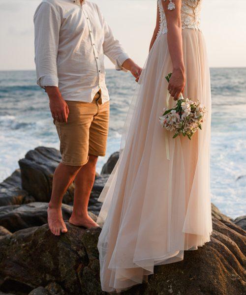 Pier House Weddings